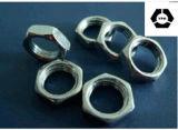 Noix mince Hex de l'acier inoxydable DIN439