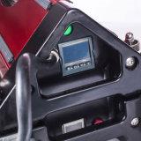 Конвейерная охлаждения на воздухе вулканизируя совместную машину давления