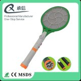 中国のLEDの&Torch、昆虫Zapperの屋外のキャンプのための害虫駆除のバグの反発するラケットを持つ最もよいカのトラップのキラーSwatterのバット