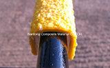 Profile des Strichleiterrung-Covers/FRP/Produkte des Fiberglas-GRP