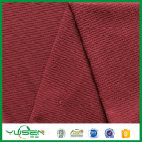 Tessuto polare di lavoro a maglia del panno morbido di griglia laminata del tessuto per l'indumento