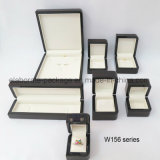 Цветастая роскошная деревянная лоснистая коробка пакета собрания