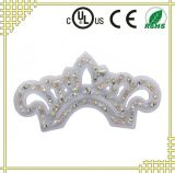 Cinta flexible Bendable del LED con la viruta de 2835 SMD