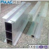 Aluminium/aluminium I et faisceau Shaped d'Eloxiert de profil d'extrusion de H