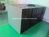 Indicador de diodo emissor de luz enorme P10mm do anúncio comercial do MERGULHO do brilho elevado