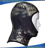Capa super do mergulho de Camo do mergulhador do neopreno do homem personalizado do estiramento