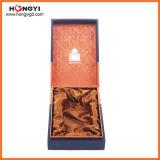 Caixa de presente de papel da caixa do estilo de Médio Oriente da caixa do perfume da especialidade