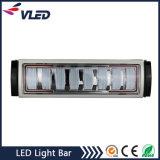 ATV 4X4 para a barra clara do diodo emissor de luz do jipe 80W para caminhões dos carros