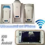 研究の教育の実験室大学iPhoneのiPadのための新しい無線超音波のプローブ
