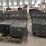 Nieuw Zwart Graniet met Speciale Aders Genoemd China via Lattea