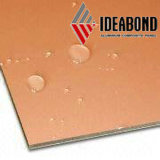 IDEABOND Nano 1220 * 2440mm Acm cortina Material de pared