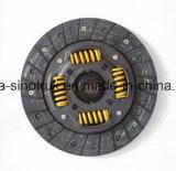 Disque d'embrayage 1061-00131 1601-00164 1601-00194 pour le bus de Yutong