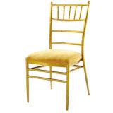 Rastaurant를 위한 최신 판매 금속 연회 대나무 식사 의자