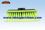 Spazzola di pulizia lunga dell'automobile della spazzola di scorrimento dell'acqua della maniglia (CN1958)