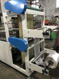 Bolso de rodillo plástico que hace la máquina con buena calidad