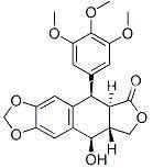 Podophyllotoxin 98%、CAS No.: 518-28-5