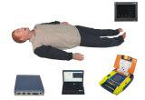 Manequim abrangente de treino de habilidades de emergência