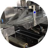 Descanso-Tipo automático horizontal maquinaria das avelã de Xzb-350A de empacotamento