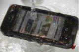 Caso móvil de Lifeproof del bolso impermeable original del teléfono móvil de Redpepper para iPhone5g 5s