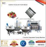 (Цветастая) депозированная машина конфеты (K8019010)
