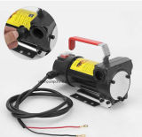12V Gleichstrom Electric Fuel Transfer Pump Diesel Kerosene Oil Commercial Auto Portable