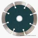 10-Inch por tajada del borde del diamante 0.787-Inch vio la lámina