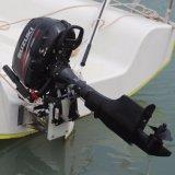 Рангоут углерода транца парусника Keelboat спорта открытый с бушпритом