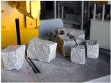 Divisor de pedra hidráulico do granito do divisor/o de mármore