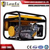 5kw de draagbare Generator van de Motor van de Benzine van de Generator van de Benzine 13HP