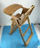 의자가 Foldable 대나무 의자에 의하여, 대나무 아기 의자, 대나무 농담을 한다