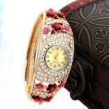 Ювелирные изделия наблюдают вахту способа роскошный для повелительниц W-4