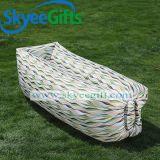 Schnelle aufblasbare Laybag Kneipe-Luft-Sofas für das Kampieren