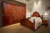 Grandshine 가정 가구 단단한 나무 침실 옷장