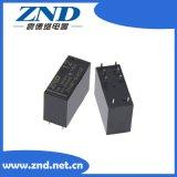 Тип 8 релеий контакта преобразования среднего размера переключателя чувствительности контакта релеего 5A силы Pin 12V