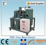 Machine de disposition de pétrole de réfrigération d'huile lubrifiante de vide (TYA-20)