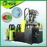 Doppelt-ServoSpritzen-Maschine des bewegungssystems-LSR für doppelte Farben-Teile