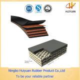 La meilleure bande de conveyeur à plusieurs fils de tissu en caoutchouc Nylon/Nn de qualité