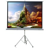 Competitive Prices (TS070)를 가진 삼각 Projection Screen 또는 Projector Screen
