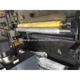 Печатная машина Flexo ролика для бумажного Nonwoven крена полиэтиленовой пленки крена