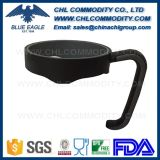 黒いカラー昇進のためのプラスチック環境に優しいマグのホールダー