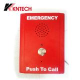 Una velocidad botón de marcación de teléfono de emergencia