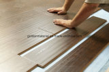 Plancher de PVC de matériaux de construction avec du ce et les certificats de GV