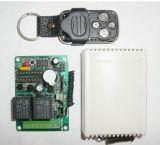 車のガレージのドアのゲートのリモート固定コード433.92MHzのためにリモート・コントロールユニバーサルDuplicator/4チャネルのクローンとして作ること