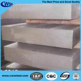 Placa de acero 1.2316 del molde plástico de la buena calidad