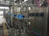 Sistema de tratamiento de aguas vivo/sistema de la purificación del agua
