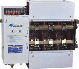 Mq2 se doblan interruptor automático de la transferencia de la potencia hecho en el fabricante de China