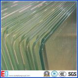 Flat, Bent, CCC, CE, ISO vidro temperado, vidro temperado