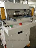 El sistema de control de Digtal, sistema de alarma automático, estabiliza la presión cortada con tintas, máquina que corta con tintas de Trepanning