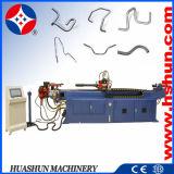 Machine à cintrer de pipe de mandrin de commande numérique par ordinateur de vente d'usine