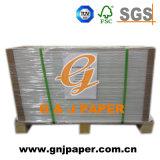 Ausgezeichnetes überzogenes lichtdurchlässiges Papier der Qualitäts60gsm in der Karton-Verpackung